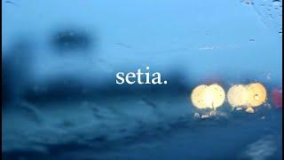 Gambar cover Setia - Jikustik (Piano Cover)