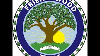 Friendswood City Council Meeting-June 1, 2015