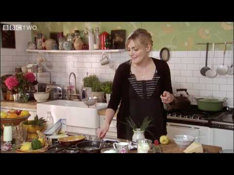 Omelette Arnold Bennett - The Delicious Miss Dahl - BBC Two