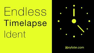 Gambar cover Endless Timelapse Ident by Xylote.com