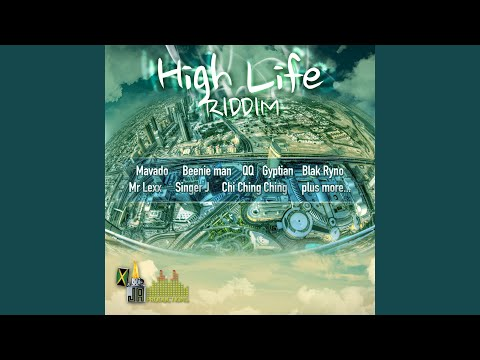 One Life (feat. Justus)