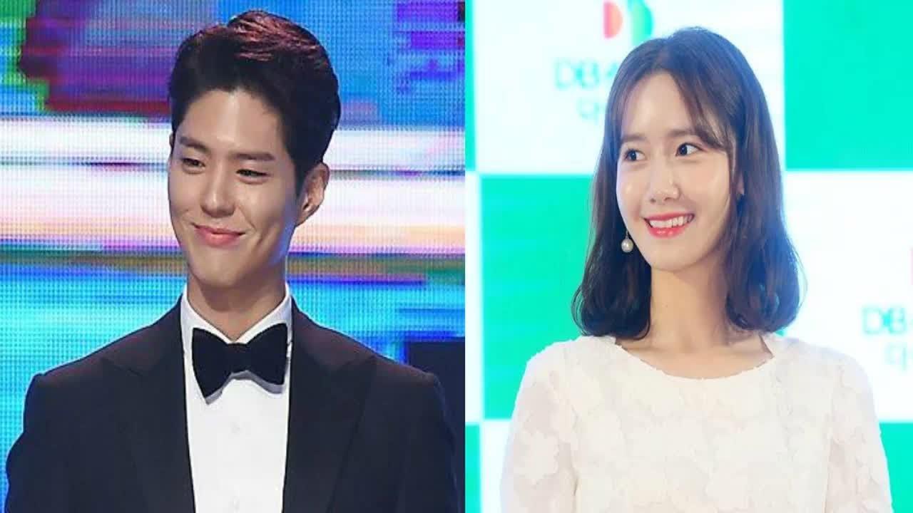 Yoona and kim soo hyun dating rumor