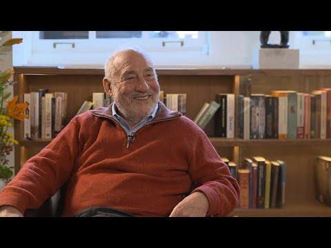 Nobel ödüllü ekonomist Joseph Stiglitz: Ticaret savaşlarında herkes kaybediyor