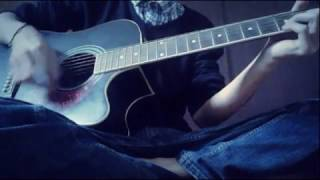 Tình xa khuất - guitar cover