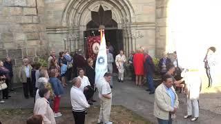 Procesión na Igrexa da Trinidade thumbnail