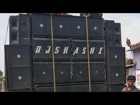 Dj Shashi Sound 40000 Watts Road Dj Setup