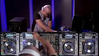 Roger Sanchez - DJsounds Show 2013