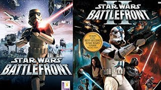 Xbox Confirms That Star Wars Battlefront 1 and 2 Will Be Available To Play On Xbox One Apil 26th