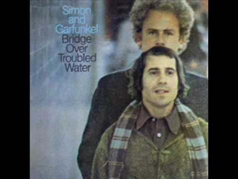 Simon & Garfunkel - The Only Living Boy In New York