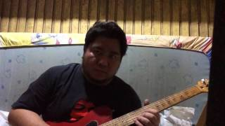 FIJCC - Langit sa Lupa (Guitar Solo) cover