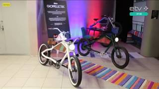 Мотоцикл — это состояние души: в Таллинне прошла выставка мототехники