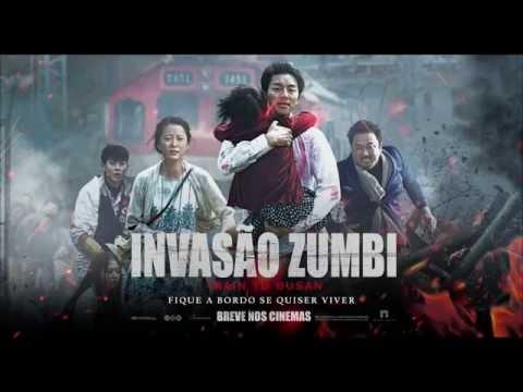 Invasão Zumbi   Trailer Legendado