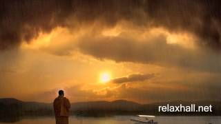 Spiritual Healing Music for Bhutanese Buddhist Monks - Relaxing Music from the Mountains