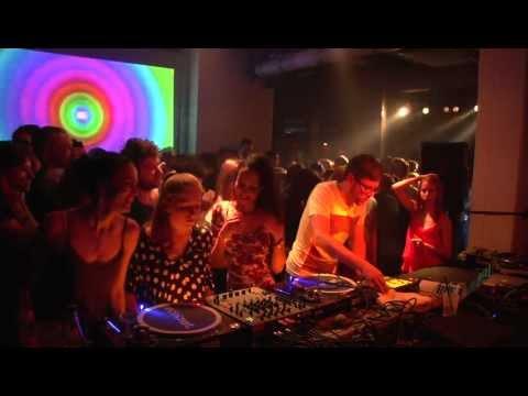 Âme Boiler Room Berlin Groove Magazine take-over Live Set