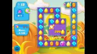 Candy Crush Soda Saga Level 152 No Boosters