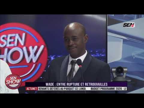 Amadou Diarra tacle Omar Sarr
