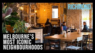 Melbourne's most iconic neighbourhoods | Richmond