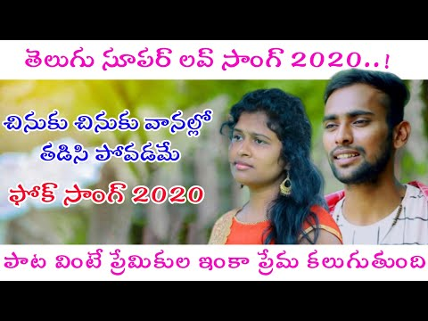 Chinuku Chinuku Vanallo Thadisi Podame Song  Telugu Folk Dj Song 2020  Nithin Audios And Videos