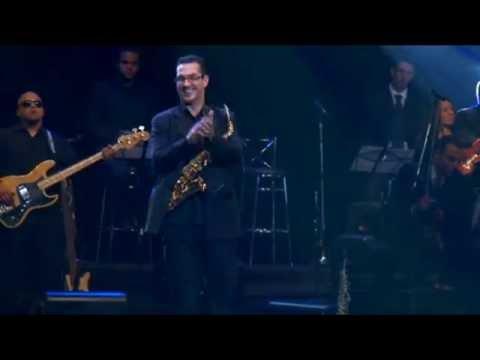 André Paganelli - Musico e Saxofonista Brasileiro