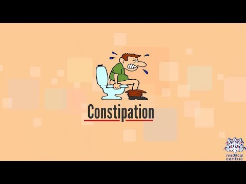What is Constipation? Causes, signs and symptoms, Diagnosis and treatment