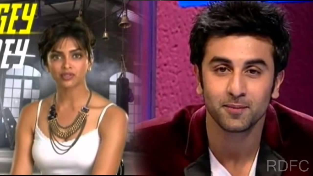 Ranbir Kapoor & Deepika Padukone subscribe to ...