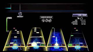 Rush Rock Band - Mystic Rhythms