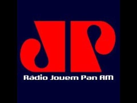 JOVEM,PAM CBN BANDEIRANTE, JOVEMPAN 1994,50ANOS
