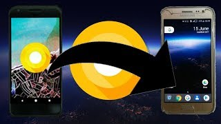 How to get Android O features on any Android Phone