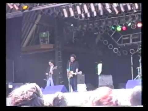 "Galaxie 500 (with Kramer) - ""Ceremony"", Live at Glastonbury Festival (1990-06-22)"