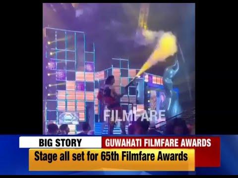 65th Filmfare Awards: