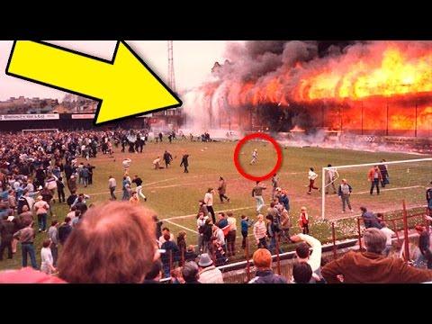 10 Devastadoras Tragedias en el Mundo del Deporte