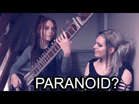 Black Sabbath  Paranoid KuuΔelta sitar & vocal jam