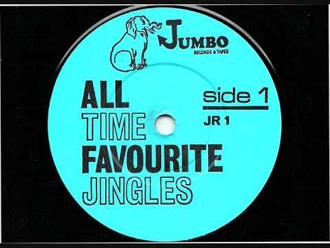 Sixties Radio Jingle Compilation