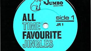 Sixties Radio Jingle Compilation