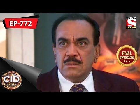 CID(Bengali) - Full Episode 772 - 21st April, 2019