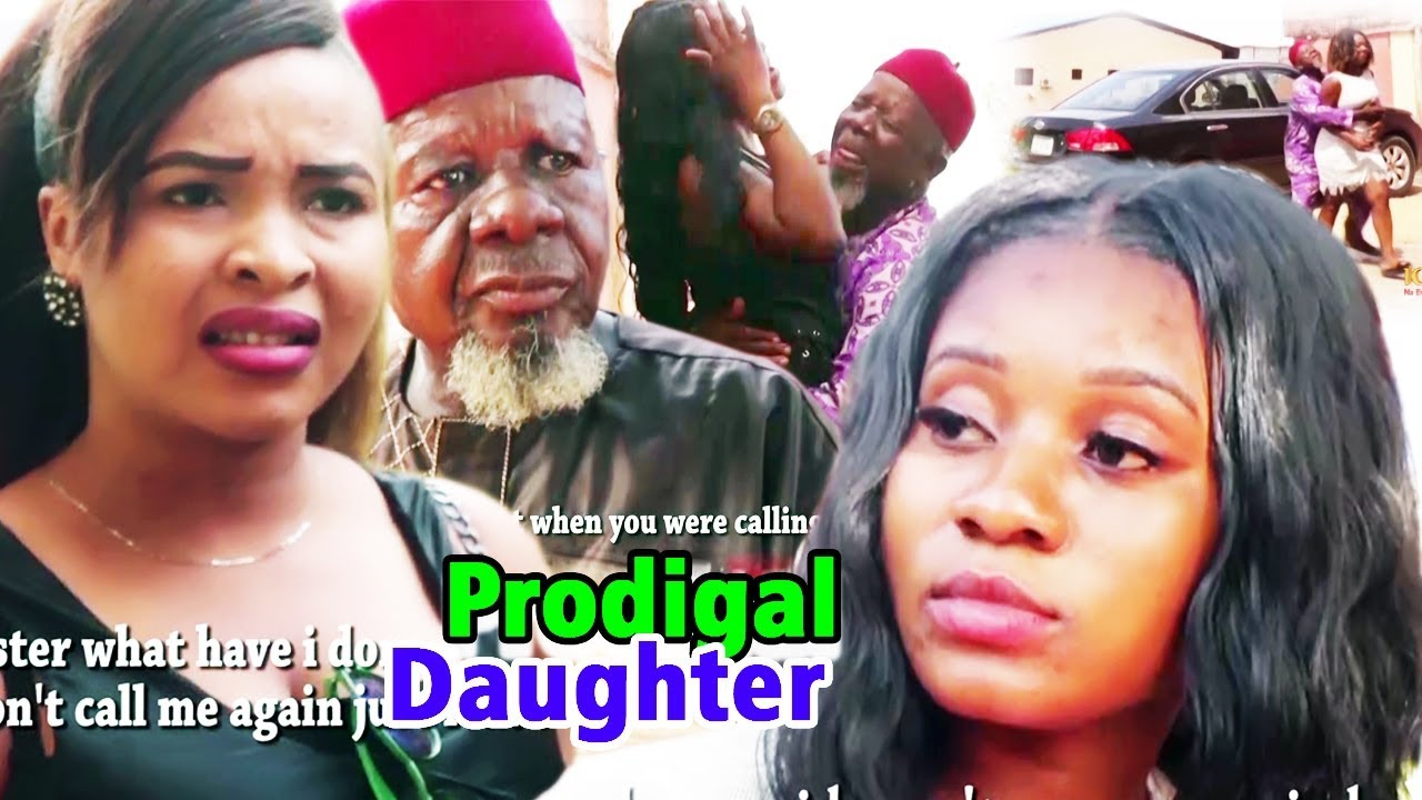 Download Prodigal Daughter  - 2019 Latest Nigerian Nollywood Igbo Movie Full HD