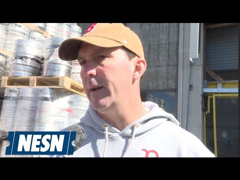 Trot Nixon Impressed By Current Red Sox Outfielders - YouTube c82d10ebe498
