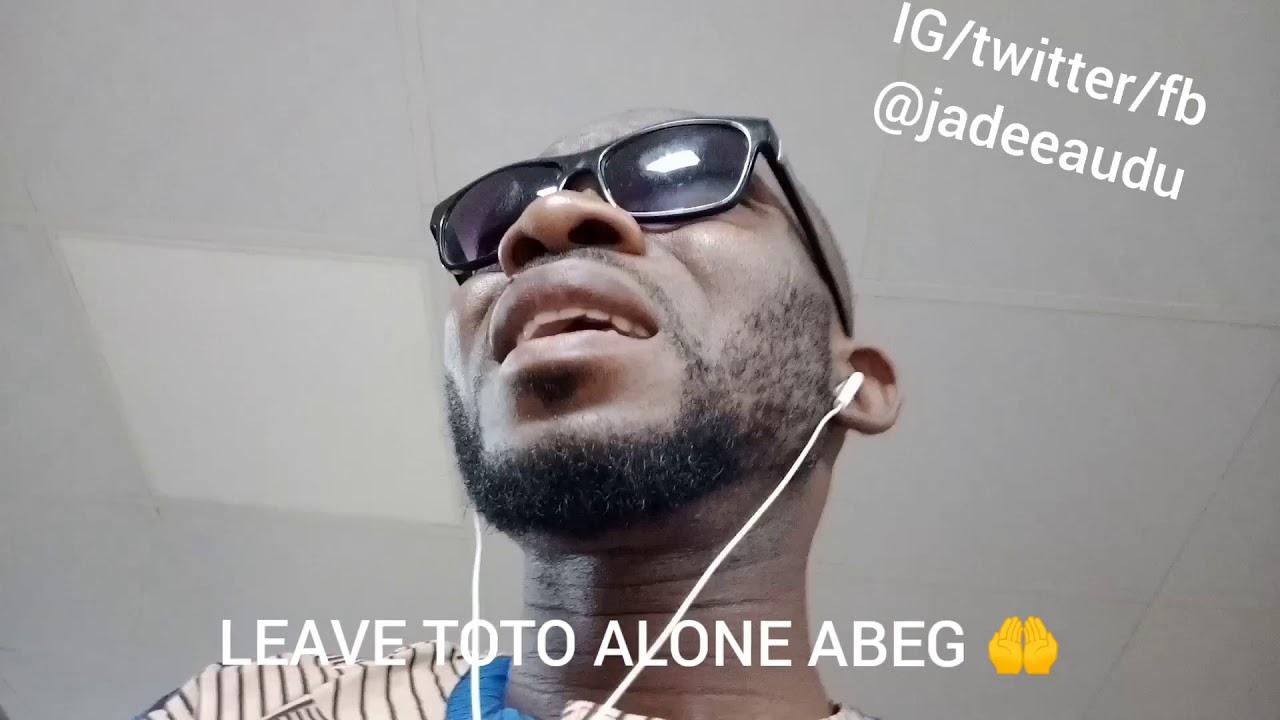 Download Jadee Audu Talks about sex (Leave Toto alone abeg). #jadeeaudu  #comedy #entertainment #funny  #sex