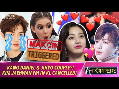 Kang Daniel & Ji-hyo Couple?! Kim Jaehwan FM in KL Cancelled! I K-Poppers