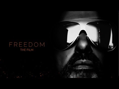 George Michael: Freedom - The Film