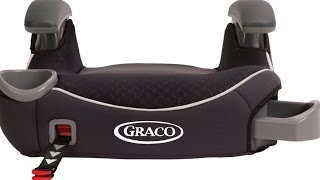 Graco Affix Booster Seat Review ★★★ Full Detailed Review Of Graco Affix Booster Seat