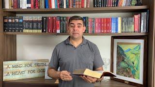 10ª Semana da Caminhada Bíblica - Jz 19-21