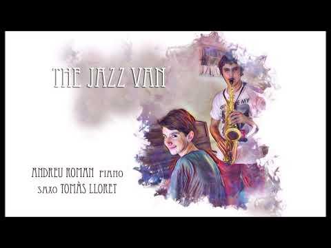 Fly me to the moon - EP Clandestine Prawns 2017 - The Jazz Van