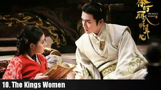 Top 10 best chinese historical dramas