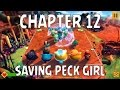 Angry Birds Evolution - CHAPTER 12 - SAVING PECK GIRL - Gameplay iOS/Android Video