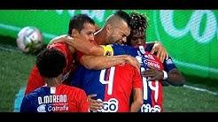 Medellín vs  Cali (2-1)   Copa Aguila 2019   Final