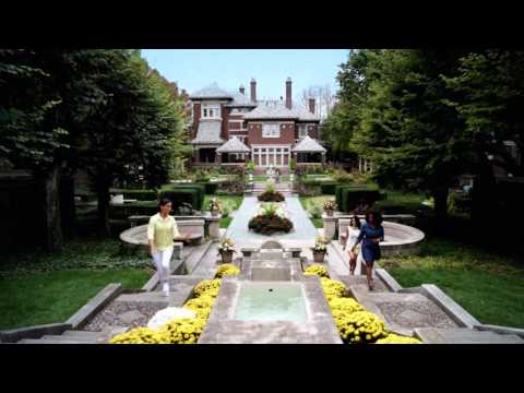 Visit Indiana 2016 Commercial - Columbus