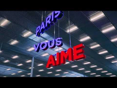 Bienvenue à Paris-Orly | Welcome at Paris-Orly