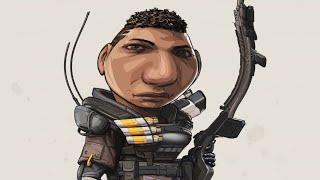 Playing the Most BORING Character in Apex Legends