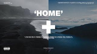 "FREE | Johnny Yukon Type Beat + 6LACK Type Beat ~ ""HOME"" [prod. OFEY] | Chill Ambient Instrumental"